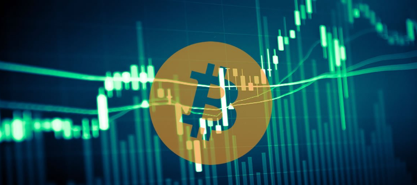 All-time high numbers in Bitcoin prices