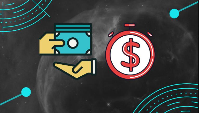 Get crypto lending
