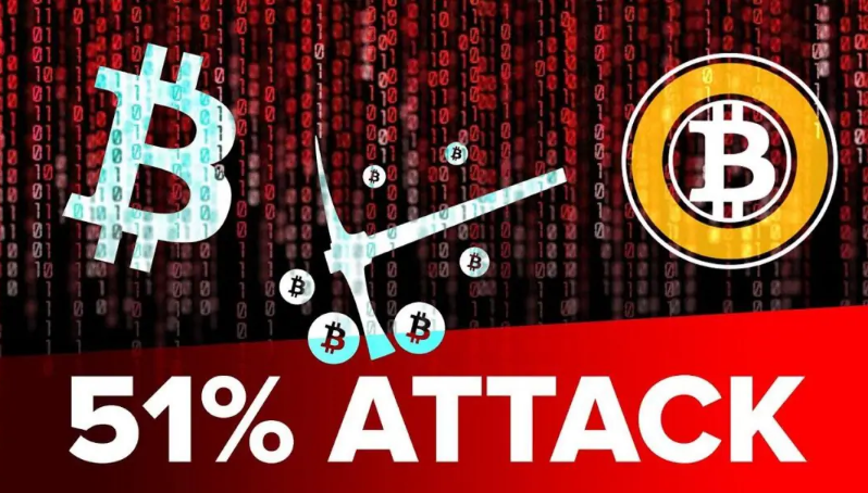 51% attack what is this