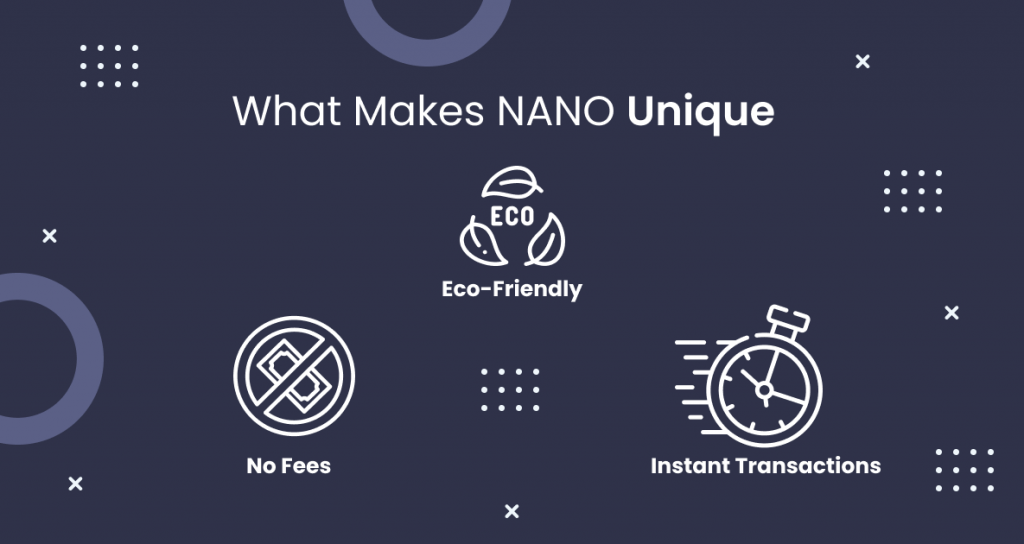 What makes NANO Unique?