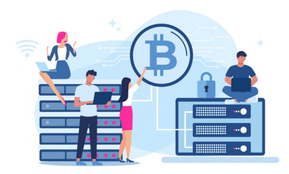 secure crypto loans
