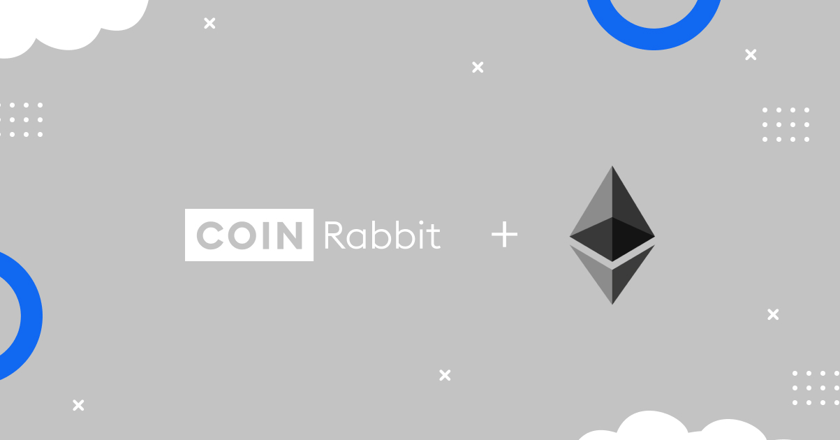 Get instant ETH loan at CoinRabbit