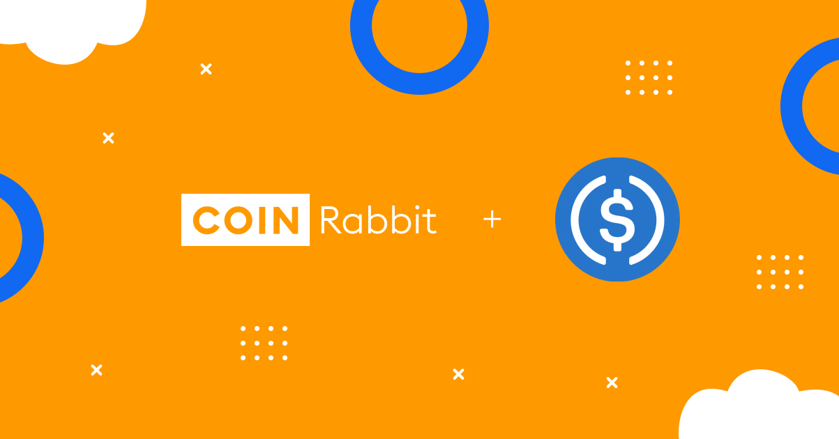 USDC loans at CoinRabbit